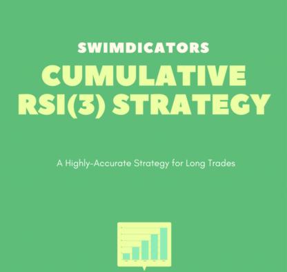 cumulative RSI trading strategy for thinkorswim square