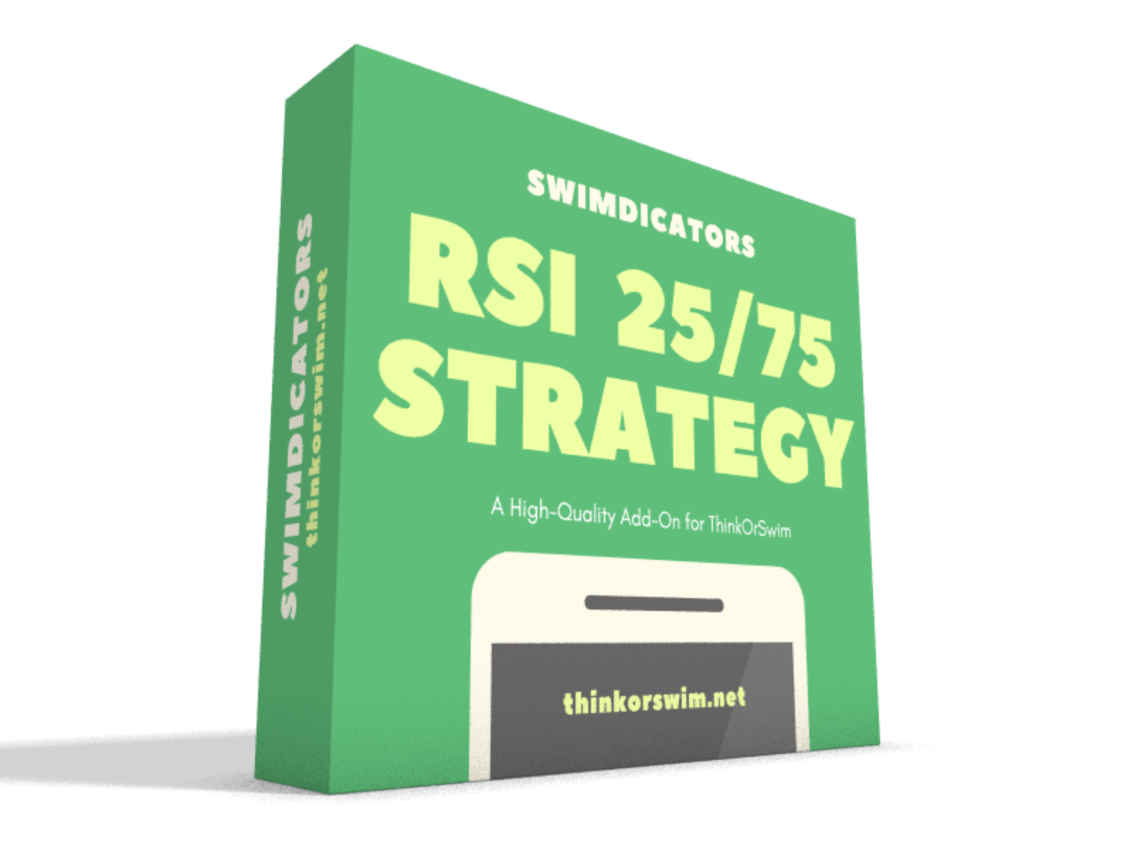 Rsi trading strategies