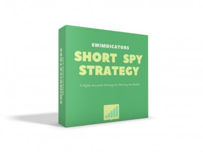 Short SPY Trading Strategy for ThinkOrSwim