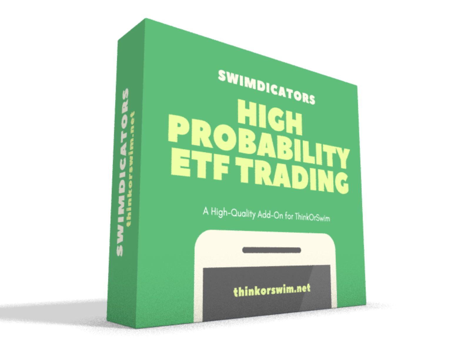 Gold etf trading strategies