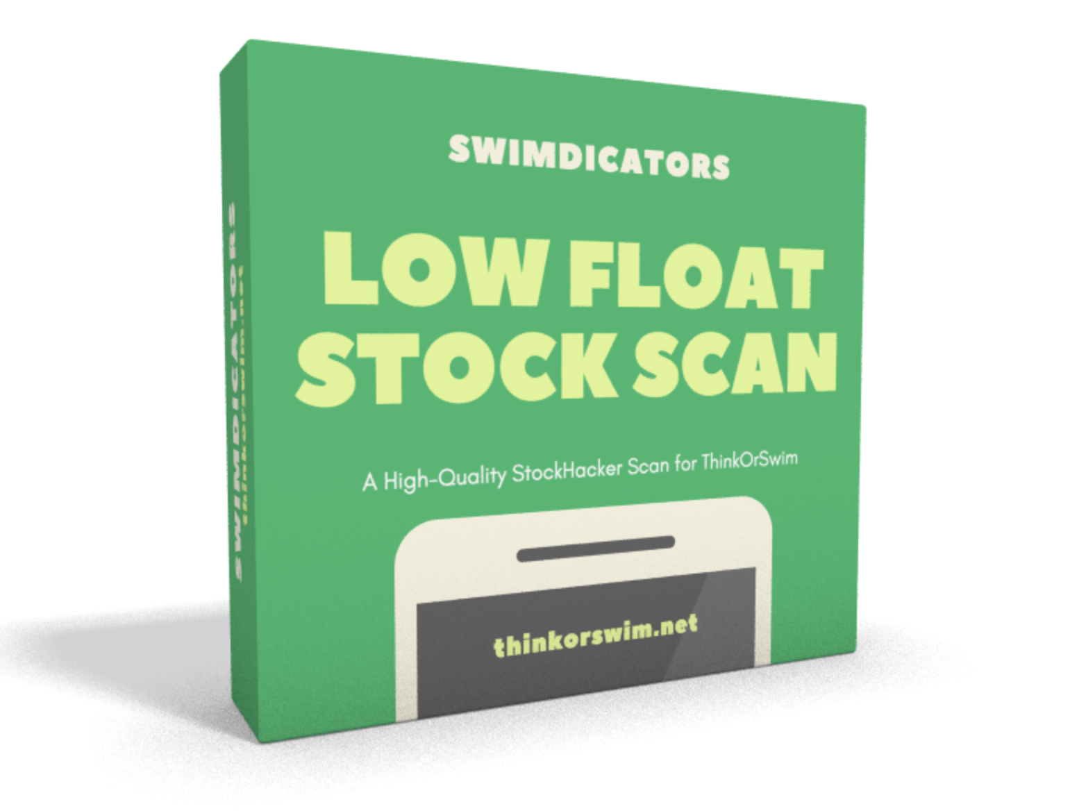 low float stock scan for thinkorswim