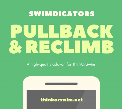 pullback & reclimb indicator for thinkorswim - cover