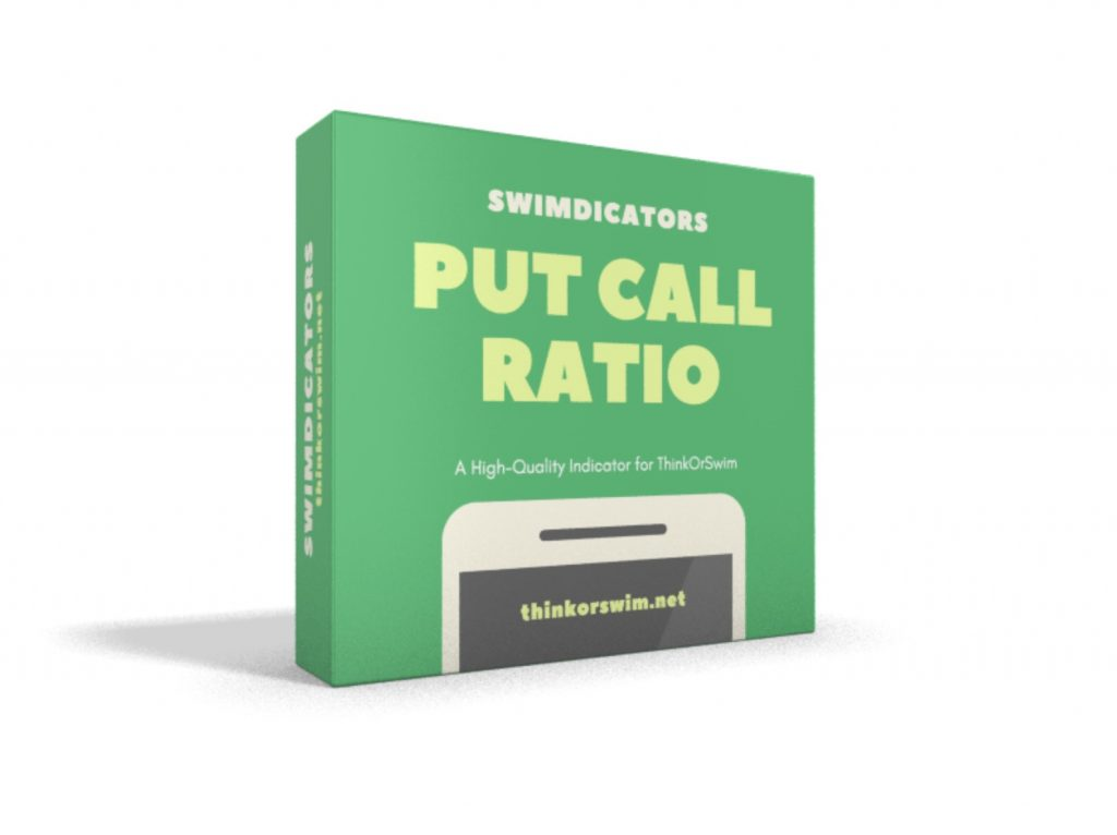 Put call ratio on thinkorswim brokerage  // mandpecomli ga